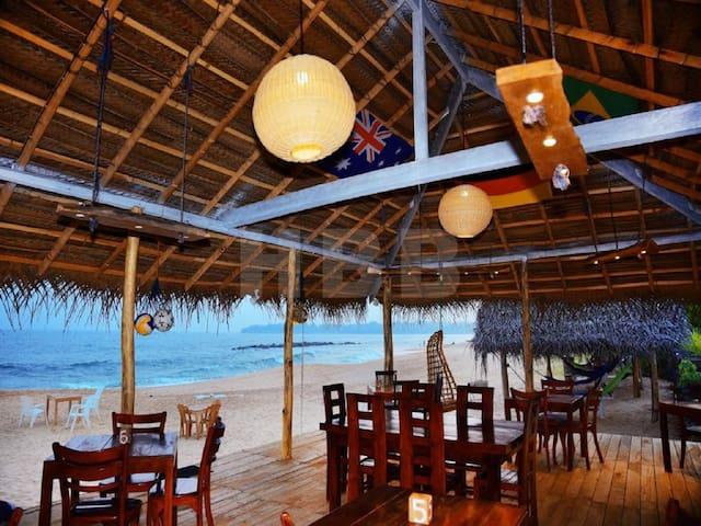 Standard Cabana @ Harmony Beach