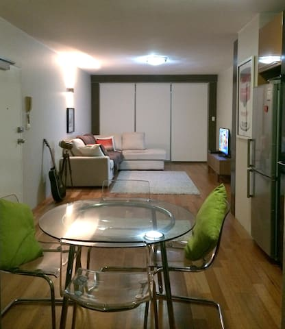 Clean & Tidy Double Bay Apartment
