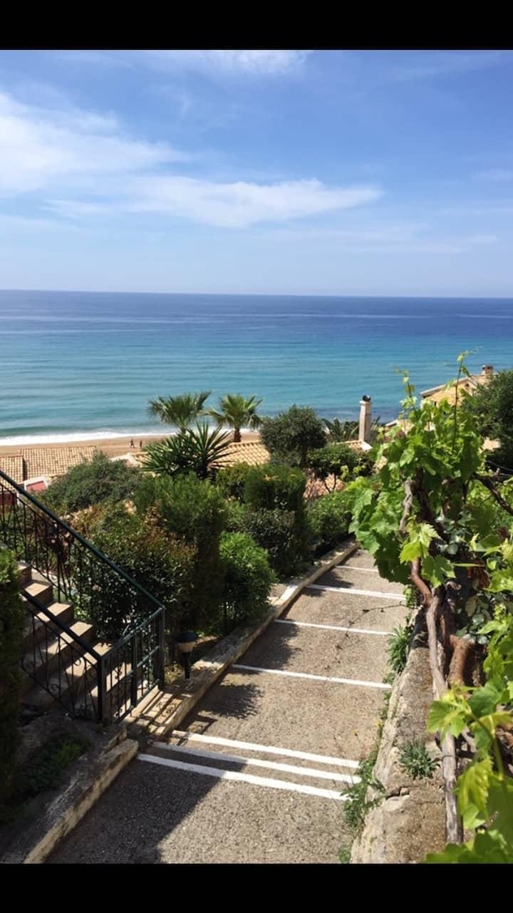 Corfu Glyfada Resort