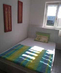 Zimmer zum Entspannen