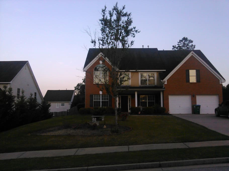 Entire Home In Metro Atlanta Area Houses For Rent In