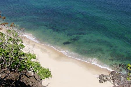 Mar al Cielo Eco-Retreat Oasis for2 - Lo De Marcos
