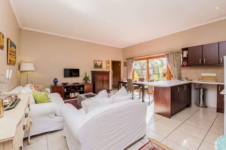 Platinum Apartment