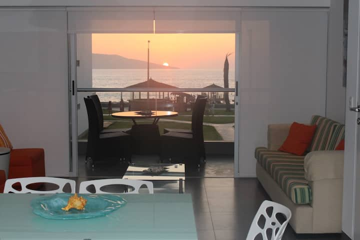Bayview Apt in Paracas