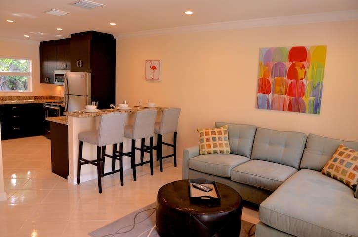 The Miami at Cabana Carioca - Deerfield Beach - Appartement
