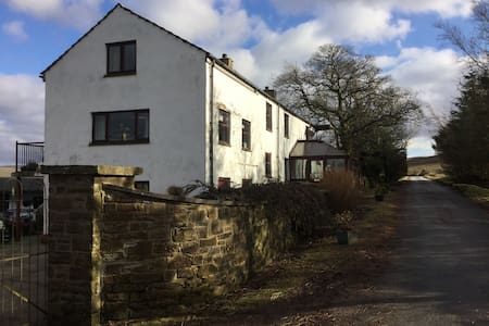 Cosy North Pennnines apartment - Nenthall - Apartemen
