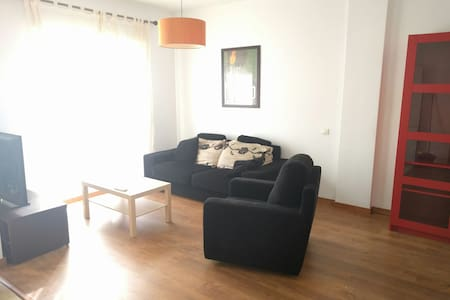 Ideal para parejas - Roquetas de Mar - Apartment
