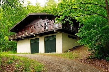 vakantiehuis 't Boshuisje - Beauraing