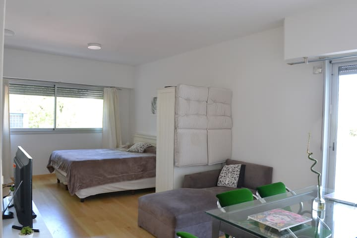 Comfortable Apartment in Palermo newly released.