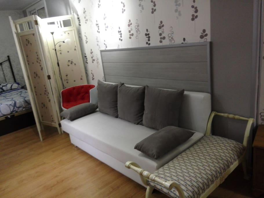 sofa-cama amplio