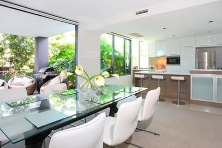 large penthouse appartment - Robina