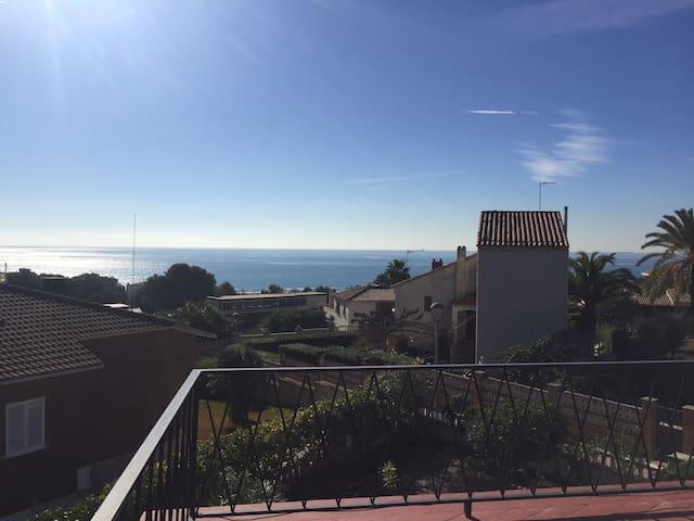 Chalet en Playa Larga Tarragona
