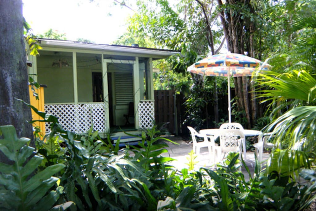 2 BEDROOM HOUSE WITH POOL ACCESS Houses For Rent In Fort Lauderdale Flori