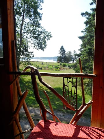 Bunkhouse Cabin at Rossport