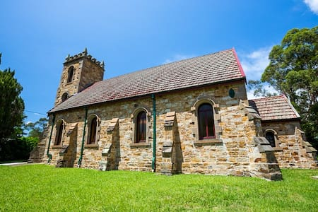 THE BELLTOWER, Jamberoo - Jamberoo - Kasteel