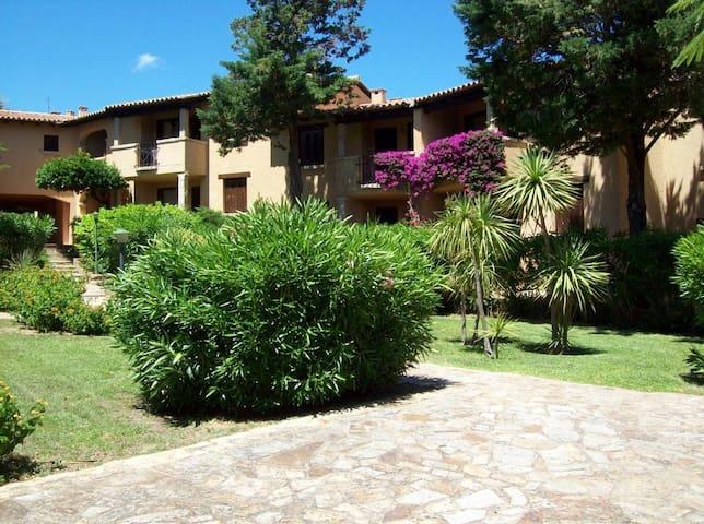 Porto Rotondo dall' 8 al 22 Agosto in residence