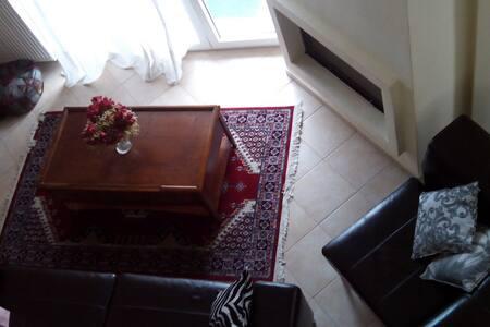 maisonette in Thessaloniki - Lägenhet