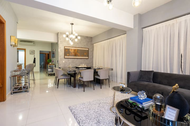 ☆Beautiful Apartment 3 Betroom In The City Center