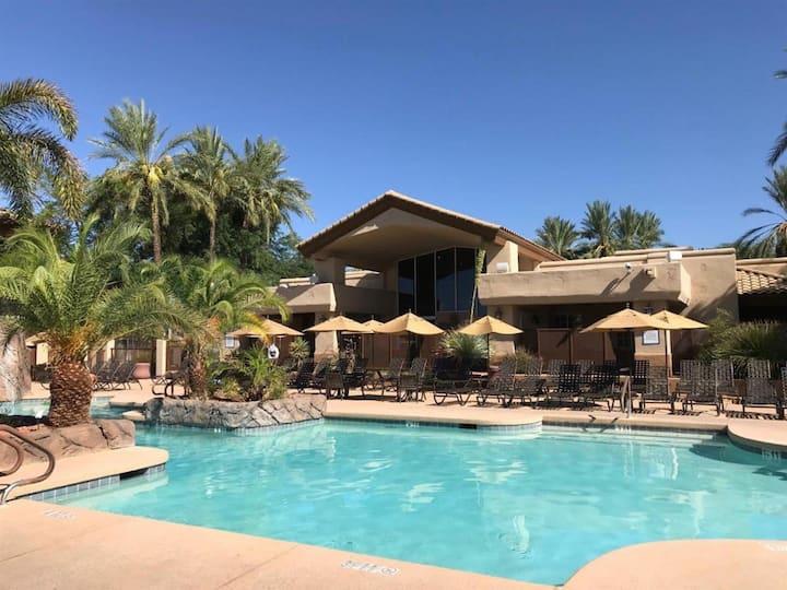 Scottsdale Villa Mirage, 1 BR Suite, FRIDAY Check-In