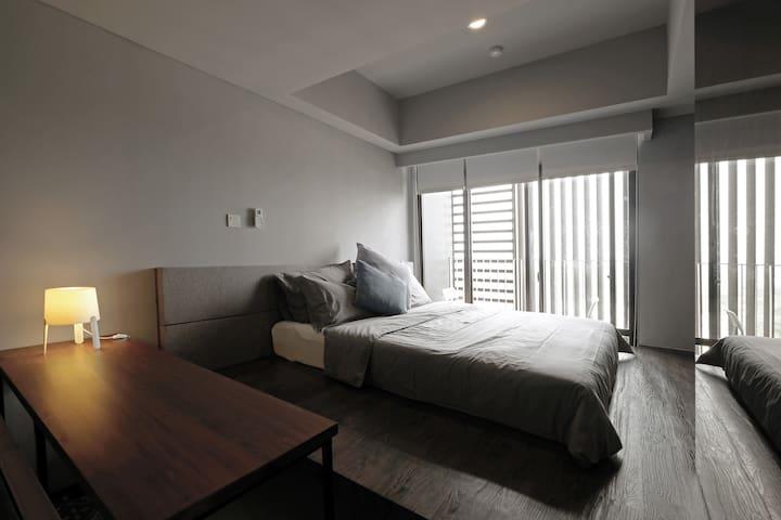 NEW One Bedroom Apartment in Bintaro