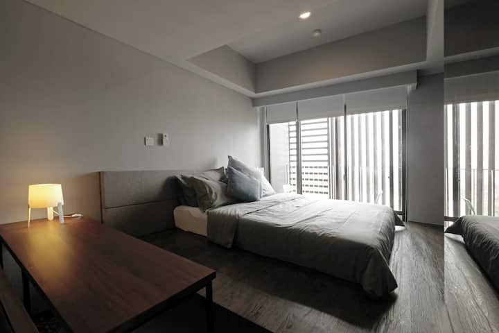 NEW One Bedroom Apartment in Bintaro