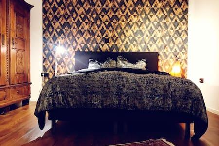 Cozy guest room near University