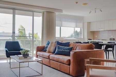 Luxury East Ballina Apartment