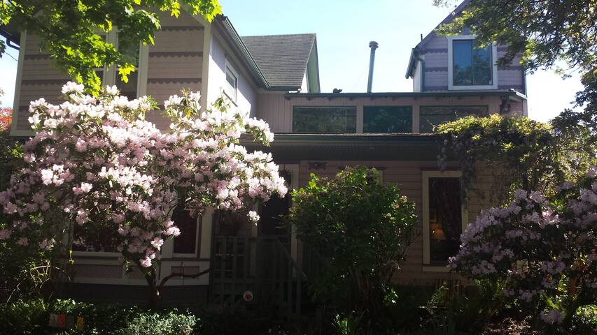 Spacious Sellwood 2 bedroom Suite - Portland