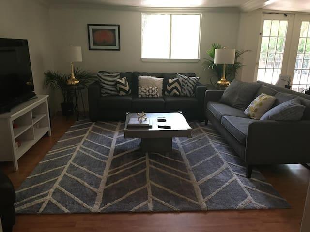 Main Common Room