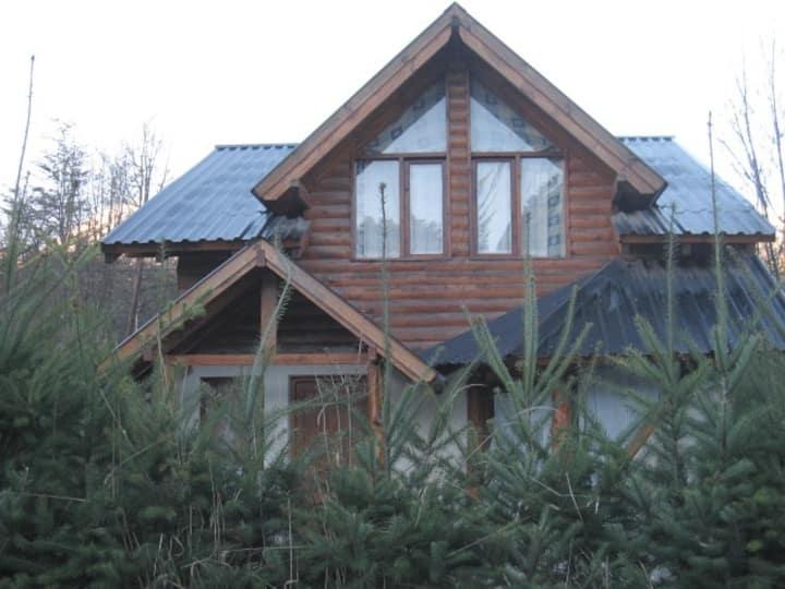 Patagonia Cabin in Villa La Angostura-Argentina