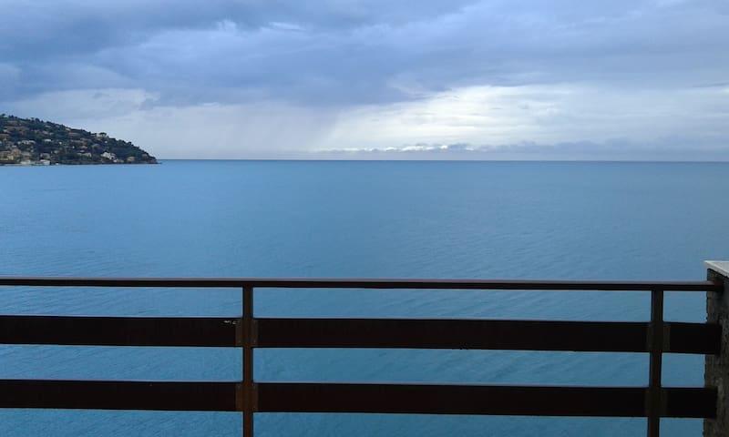 ARGENTARIO una terrazza sul mare - Porto Santo Stefano - Bed & Breakfast