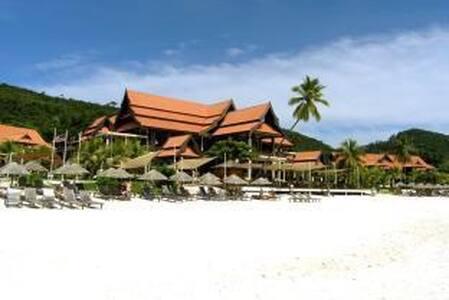 Redang Island Resort Malaysia - Kuala Terengganu