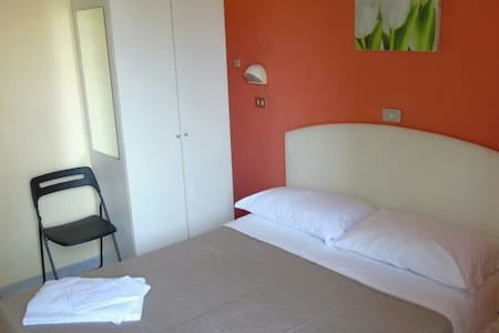 RESIDENCE*** CAMERA PRIVATA x2 ROOM - Rimini