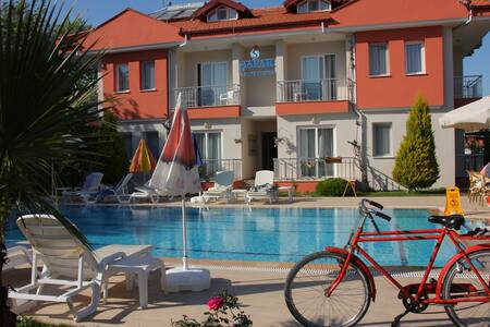 Safak Apart Hotel - Dalyan - Bed & Breakfast