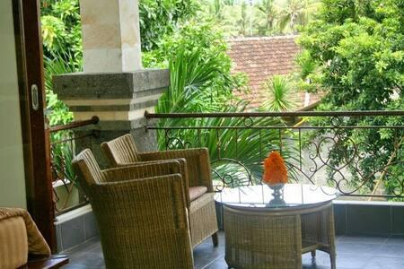 Fabulous villa near Goa Lawa Temple - Klungkung