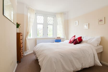 Homely Rooms in Cardiff