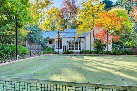 THE STIRLING HOUSE - ADELAIDE HILLS - Stirling - Casa