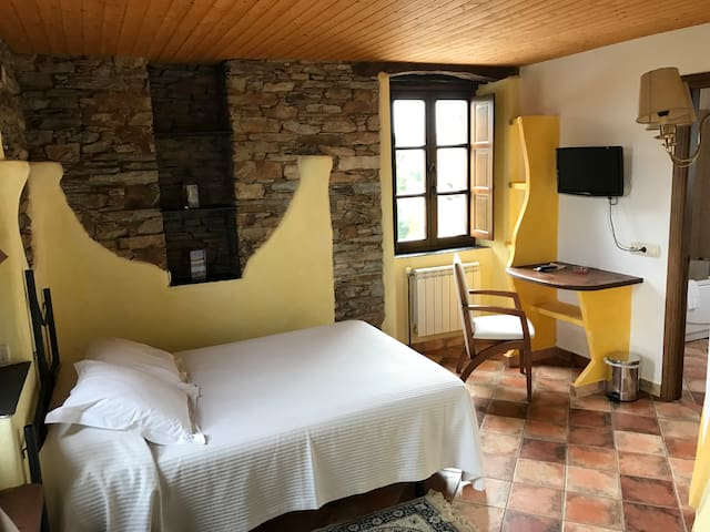 (URL HIDDEN) Hotel nearby the beach - Asturias - Boutique hotel