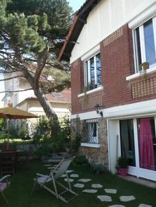 Maison au calme aux portes de Paris - Verrières-le-Buisson