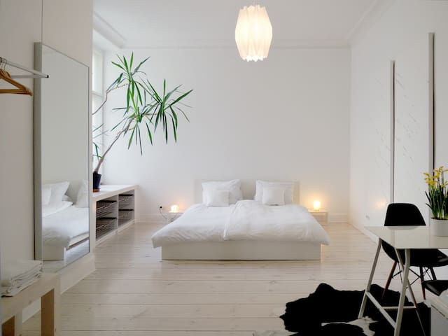 Beautiful Spacious Room in Berlin