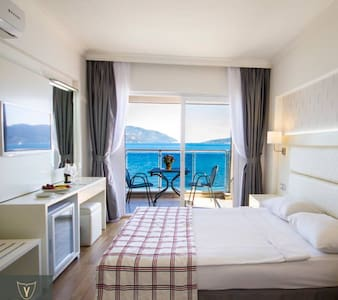 Yunus Hotel Marmaris Std Rooms