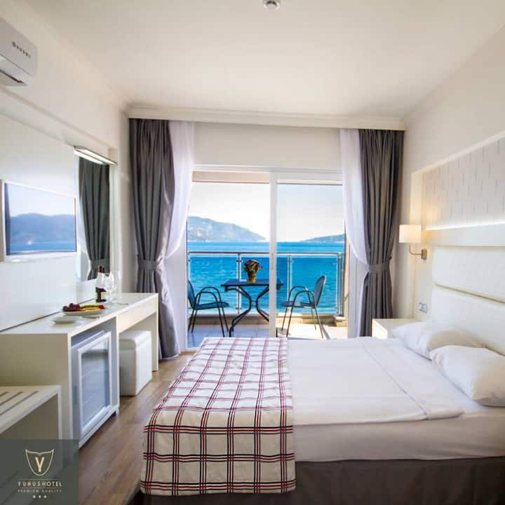 Yunus Hotel Marmaris Std Rooms