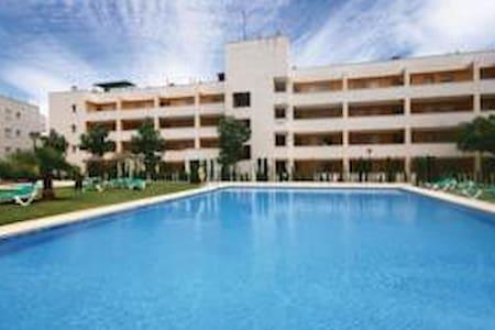 Beach apartment. - Mijas