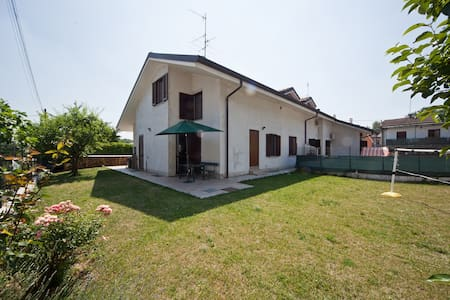 Il faro di Manuela - Fino Mornasco - Bed & Breakfast