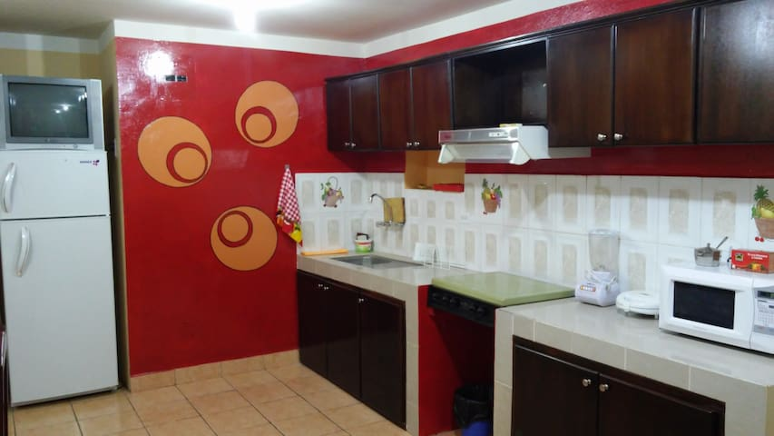 Nice apartment in Otavalo w/ 2 Bedrooms and Internet