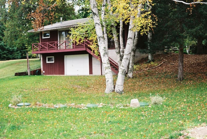 2 BR Cabin. Brainerd, MN on Crooked - Deerwood
