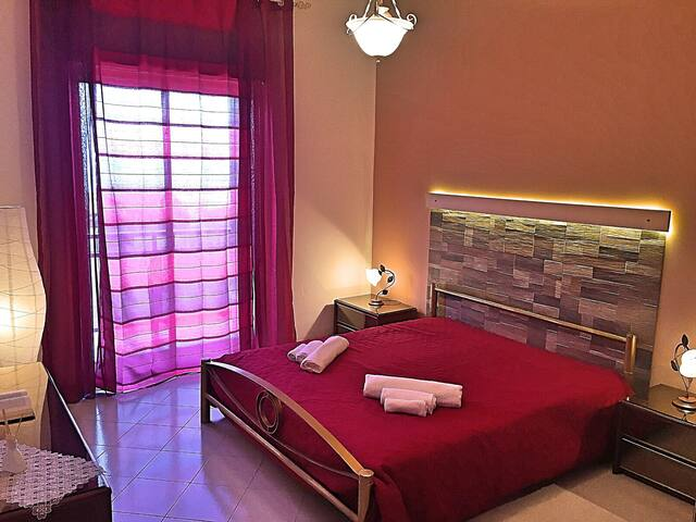 "Holiday House ""Luminosa"" free WI-FI - Castellammare del Golfo - Apartament"
