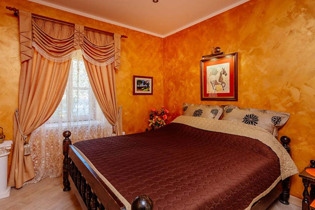 Rent For Double Room