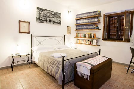 Le nebbie di Avalon ad Orte  - Bed & Breakfast