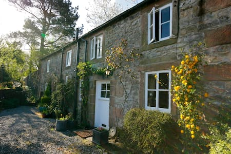 Cosy, romantic luxury retreat with Special Offers - Winster